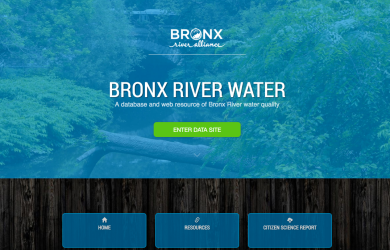 Bronxriverwater.com